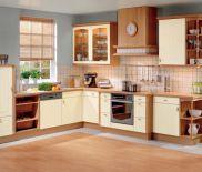 Компоновка кухонных шкафов
