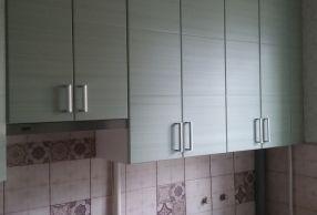 Фасады: Амарант, Полоса, штрокс олива